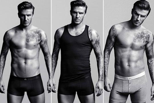 David Beckham_HM