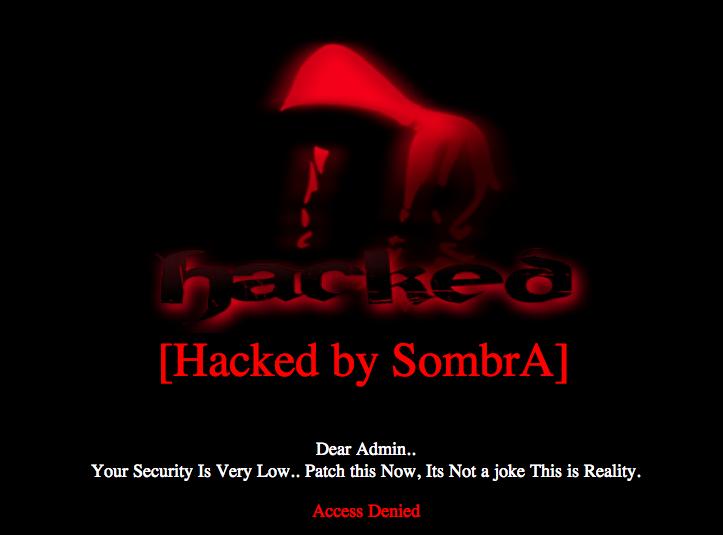 Laetoli-hackeada