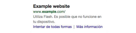Adapta tu web a móvil o Google se chivará (y perderás visitas)